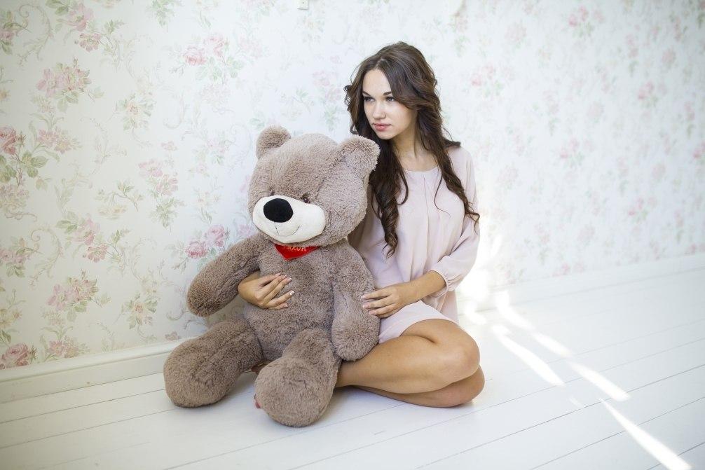картинки с плюшевым медвежонком невероятный успех